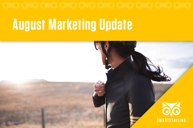 August Marketing Content