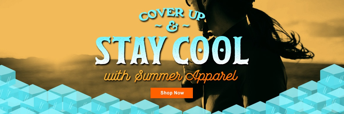 Summer Apparel Closeout