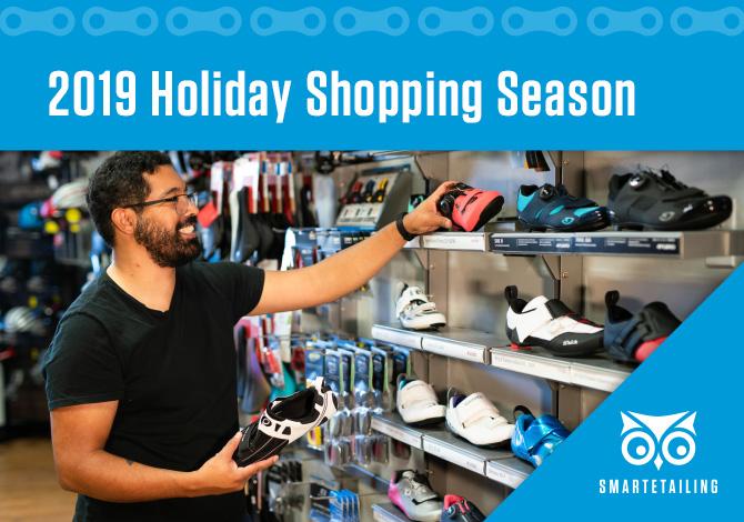 2019 holiday shopping at bike shops