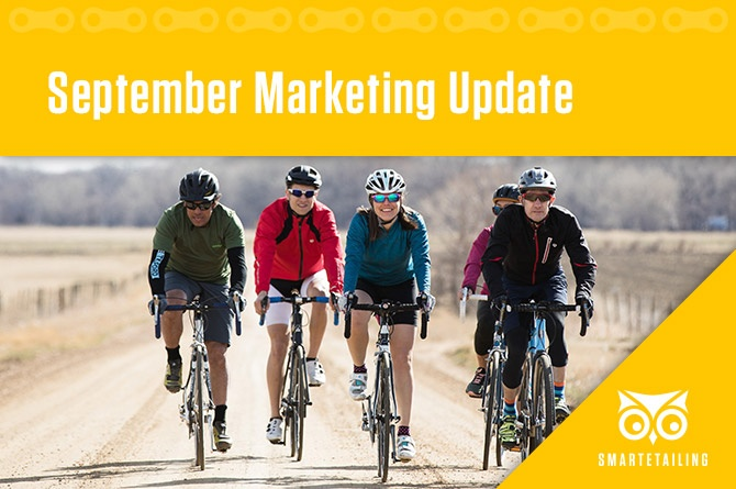 September Seasonal Marketing Topics Available