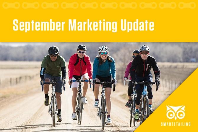 September Seasonal Marketing Topics Available