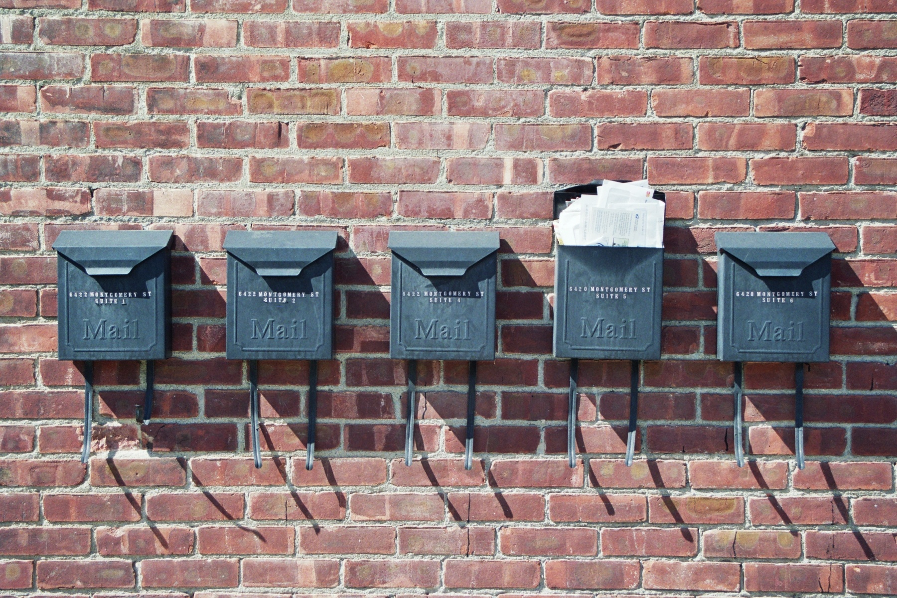 SmartEtailing Direct Mail Spring 2017